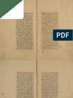 كتاب الملاحم - المخطوط