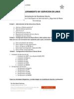 Plan de Mejoramiento REDES 435099