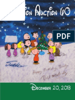 Animation Auction Catalogue