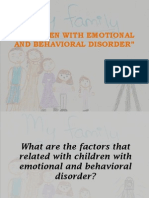 4 Children With Emotional and Behavior - Copy