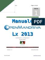 Manuale OpenMandriva Lx-2013 Garatti