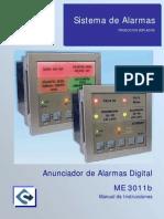 Manual ME 3011b S r05