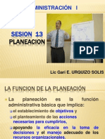 Administracion Planeacion Ciclo II 2011