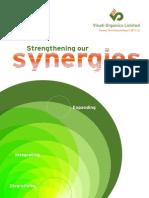 VinatiOrganicsAnnualReport2011-2012