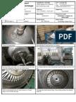 ABB Turbocharger VTR304 Photo Report