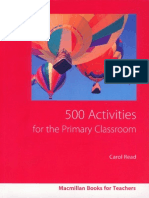 500 Activities for the Primary Classroom Carol Read PDF (1)