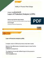 Ocw N11 Risk Assessment 2 LOPA