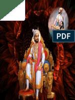 Shivaji Raje