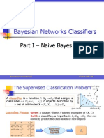 Bayesian Networks Classifiers