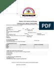 Uwezo Fund Application