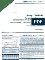 BCP Alicorp