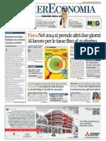 Corriere economia