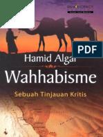 Wahhabisme