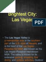 Brightest City