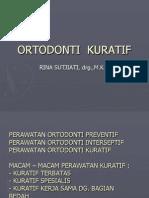 Orto Kuratif 2009