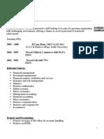 Ankur Resume[1]