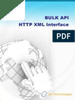 Cms Http-XML Interface Vf Mega Ecp v2 1