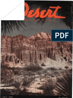 194107 Desert Magazine 1941 July
