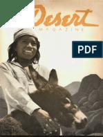 194108 Desert Magazine 1941 August