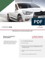 Manual AC-DS4_01_2011_ES
