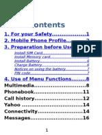 Q80 User Manual