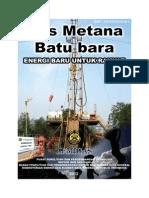 Buku Gas Metana Batubara