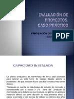 Evaluacion de Proyectos Caso Practico