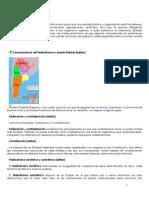 Definici+¦n y evoluci+¦n del Federalismo wikipedia