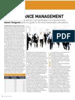 CIMA P2 Performance Management - Study Notes.pdf