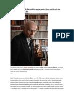 Trajetória crítica de Jacob Gorender