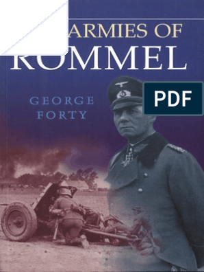 The Armies of Rommel | Erwin Rommel | Company (Military Unit)