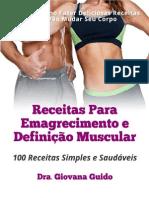 ReceitasparaEmagrecimentoeDefinicaoMuscular