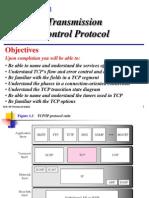 Chap-01 TCP