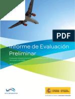 Evaluación Ambiental de Aeropuerto