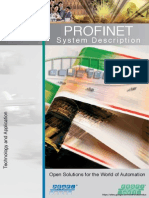 Pi Profinet System 2009