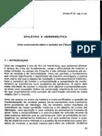 síntese de -habermas_dialética_e_hermenêutica