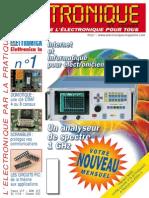 Electronique et Loisirs N°01.pdf