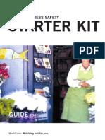 Guide Sbstarterkit 50