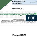 Santiago Munne - Secuenciación Masiva - II Simposio Reproducción Asistida Quirón