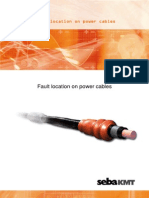 An Introduction to Cable Fault Location