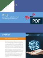 Guide 58 VoLTE
