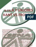 Etica y Valores