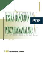 Fisbang 1.1 Daylight
