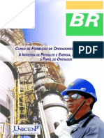 A Industria Do Petroleo
