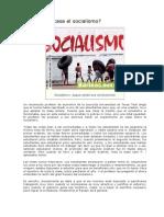 Por qué fracasa el socialismo