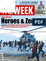 The Week India - 07 July 2013