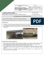 Informe de Visita Martaha Santacruz 2013