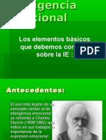 MS112 Diapositiva Clase 7. Inteligencia Emocional