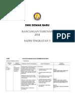 RPT SainsTingkatan3