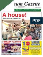 Platinum Gazette 28 February 2014